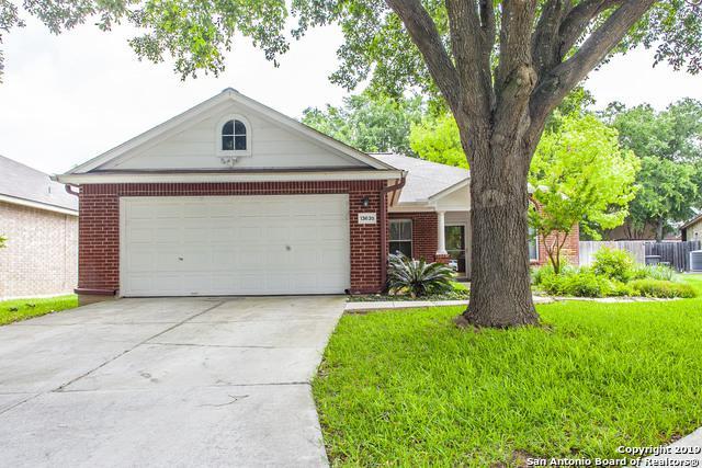 13635 Ashley Oaks, San Antonio, TX 78247 (MLS #1386037) :: Alexis Weigand Real Estate Group