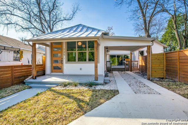 125 Oleander St, San Antonio, TX 78208 (MLS #1386043) :: Tom White Group