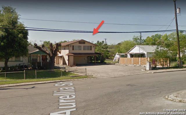 1710 Rigsby Ave, San Antonio, TX 78210 (MLS #1386044) :: Neal & Neal Team