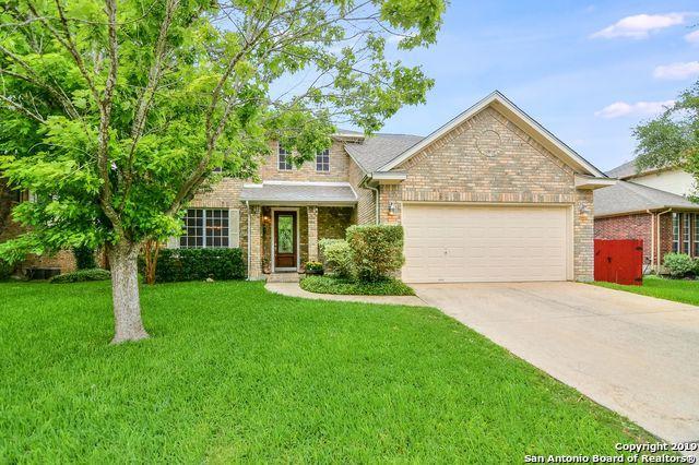 2618 Century Ranch, San Antonio, TX 78251 (MLS #1386051) :: Tom White Group