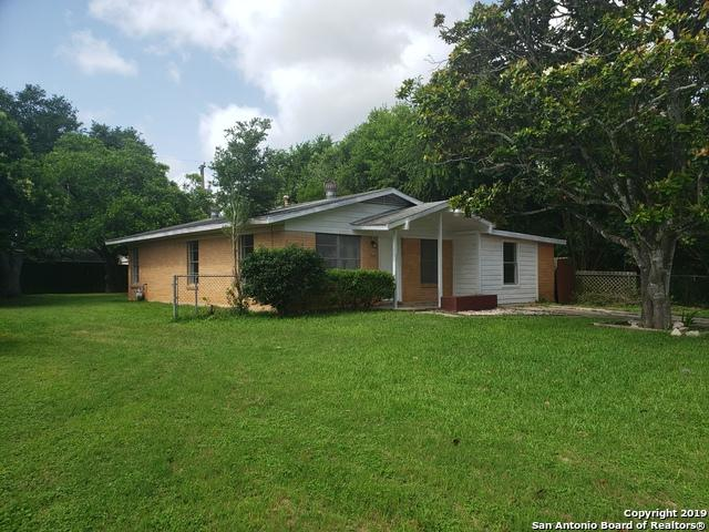 418 Wimberly Blvd, San Antonio, TX 78221 (MLS #1386053) :: Alexis Weigand Real Estate Group