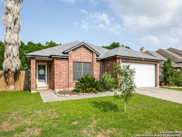 10210 Mission Creek, Converse, TX 78109 (MLS #1386063) :: Alexis Weigand Real Estate Group