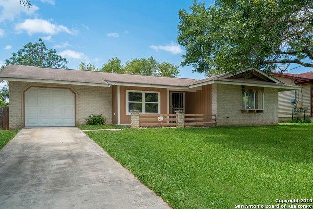 4151 Family Tree, San Antonio, TX 78222 (MLS #1386066) :: Tom White Group