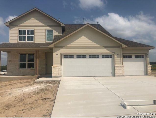 6526 Crockett Cove, Schertz, TX 78108 (MLS #1386071) :: Erin Caraway Group