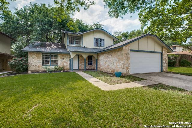 12323 Mapletree St, San Antonio, TX 78249 (MLS #1386075) :: The Mullen Group | RE/MAX Access