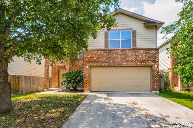 14807 Academy Oak, San Antonio, TX 78247 (MLS #1386079) :: Alexis Weigand Real Estate Group