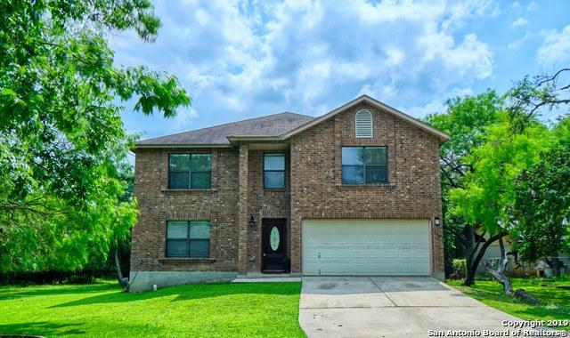 16607 Ledgestone Dr, San Antonio, TX 78232 (MLS #1386089) :: Alexis Weigand Real Estate Group