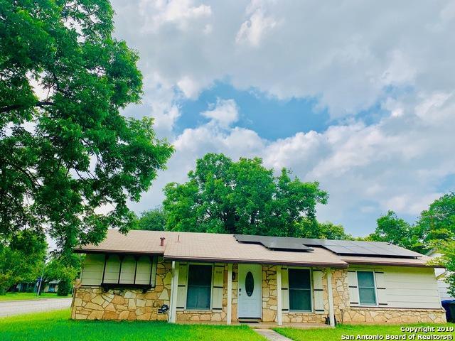 7235 Marble Creek Dr, San Antonio, TX 78238 (MLS #1386093) :: Tom White Group