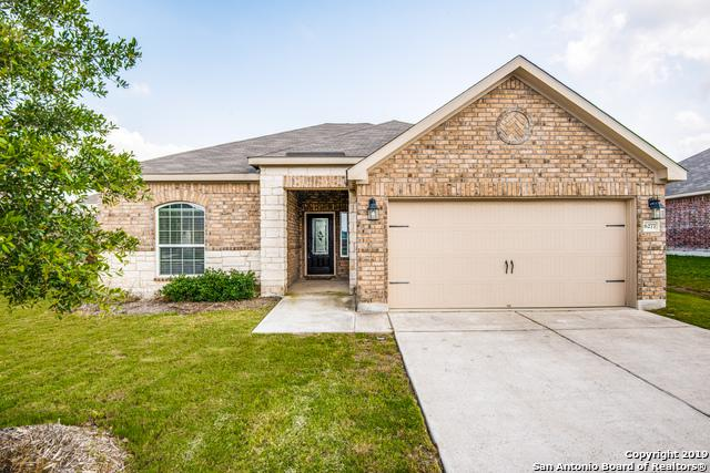 6277 Begonia, New Braunfels, TX 78132 (MLS #1386094) :: Alexis Weigand Real Estate Group