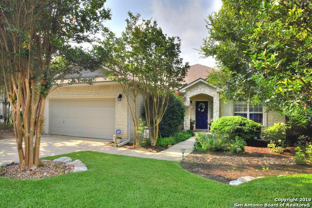 4710 Ridge Dove, San Antonio, TX 78230 (MLS #1386100) :: Alexis Weigand Real Estate Group