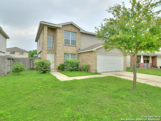 9003 Harbour Town, San Antonio, TX 78154 (MLS #1386103) :: Alexis Weigand Real Estate Group