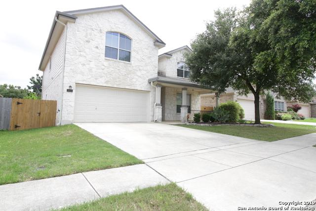 8806 Firebaugh Dr, Helotes, TX 78023 (MLS #1386116) :: Carolina Garcia Real Estate Group