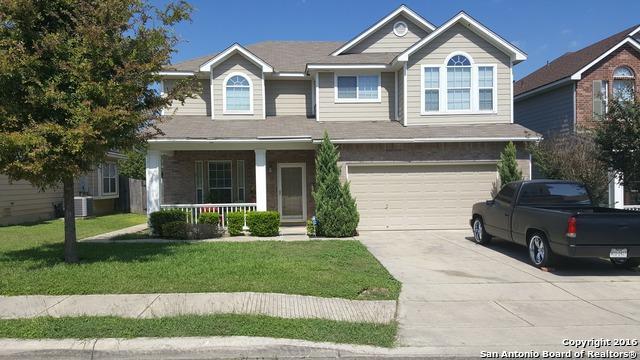 9519 Wolf Pt, San Antonio, TX 78251 (MLS #1386132) :: BHGRE HomeCity