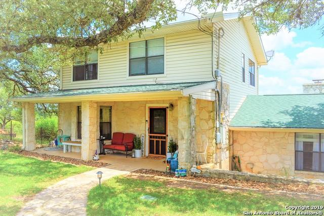 7012 Devonshire Dr, Spring Branch, TX 78070 (MLS #1386142) :: Tom White Group