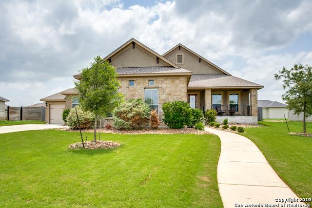 125 Grand Vw, Floresville, TX 78114 (MLS #1386147) :: River City Group