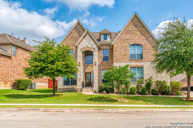 407 White Canyon, San Antonio, TX 78260 (MLS #1386148) :: Alexis Weigand Real Estate Group