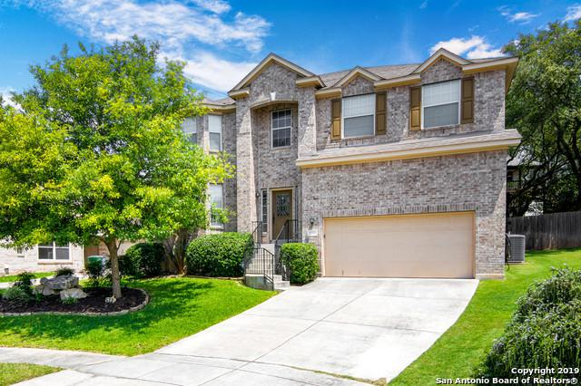 511 Sedberry Ct, San Antonio, TX 78258 (MLS #1386151) :: Alexis Weigand Real Estate Group