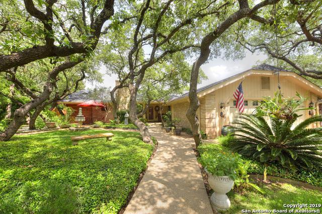 13046 N Hunters Circle, San Antonio, TX 78230 (MLS #1386155) :: The Castillo Group