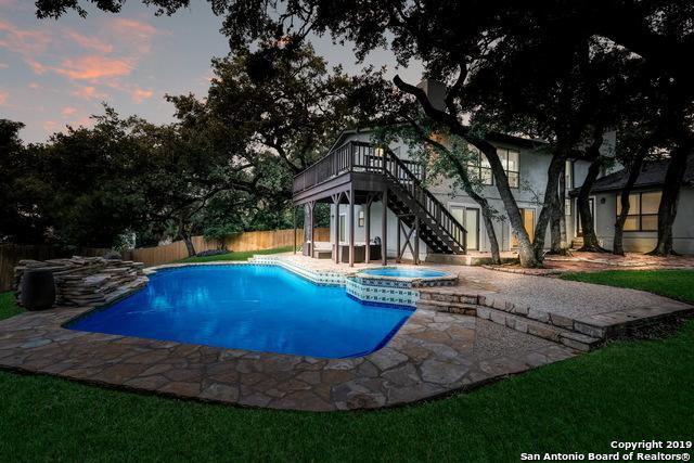 314 Country Wood Dr, San Antonio, TX 78216 (MLS #1386156) :: The Castillo Group