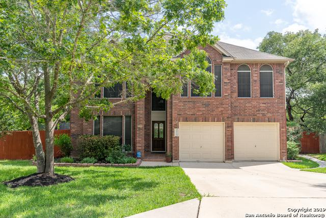 24714 Long Arrow, San Antonio, TX 78258 (MLS #1386157) :: Alexis Weigand Real Estate Group