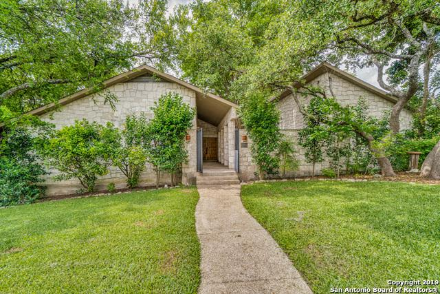 2902 Burnt Oak St, San Antonio, TX 78232 (MLS #1386161) :: Alexis Weigand Real Estate Group
