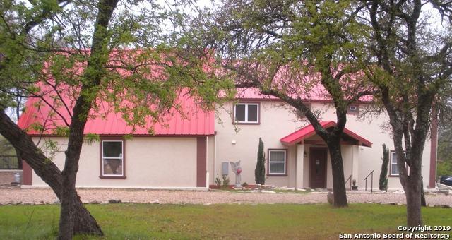 135 Birch Rd, Fredericksburg, TX 78624 (MLS #1386170) :: Alexis Weigand Real Estate Group