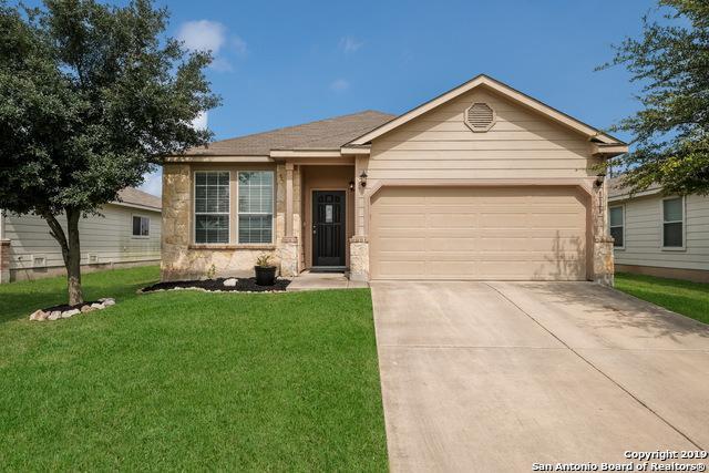 8811 Preserve Trail, San Antonio, TX 78254 (MLS #1386176) :: Exquisite Properties, LLC