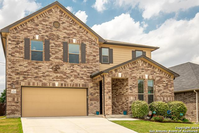 20419 Roche Oak, San Antonio, TX 78259 (MLS #1386182) :: Exquisite Properties, LLC