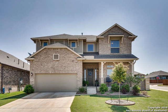22002 Akin Bayou, San Antonio, TX 78261 (MLS #1386183) :: Alexis Weigand Real Estate Group