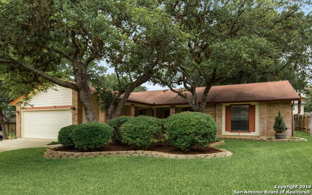 15327 Pebble Dew, San Antonio, TX 78232 (MLS #1386187) :: Alexis Weigand Real Estate Group