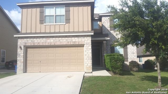 108 Dove Run, Cibolo, TX 78108 (MLS #1386192) :: Alexis Weigand Real Estate Group