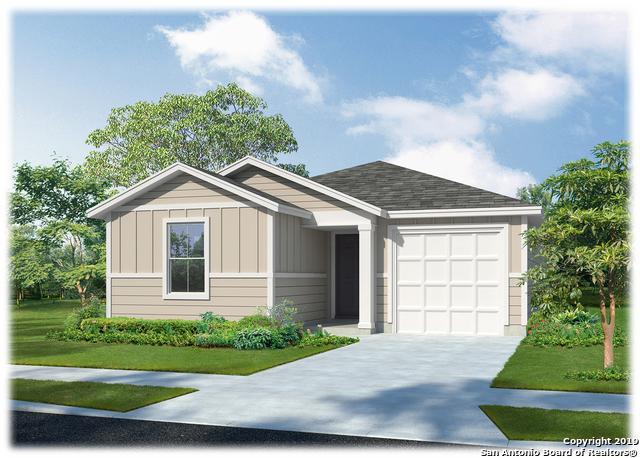 6420 Legato Curve, San Antonio, TX 78252 (MLS #1386200) :: Tom White Group