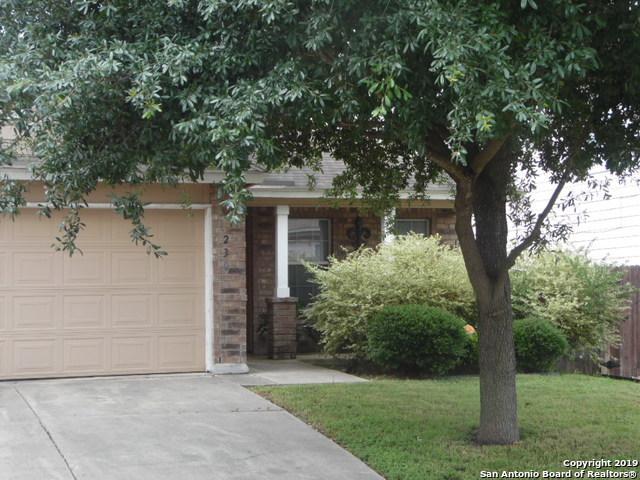230 Hallie Pass, San Antonio, TX 78227 (MLS #1386209) :: Tom White Group