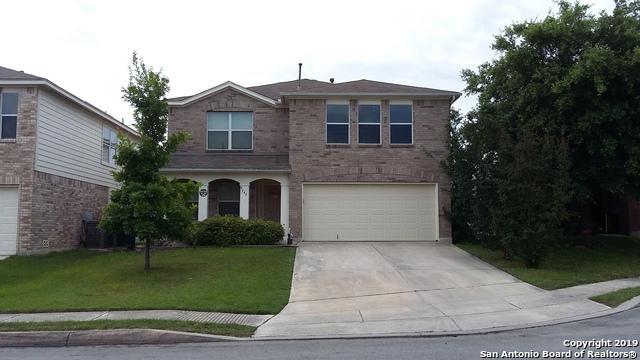 9546 Mulberry Path, San Antonio, TX 78251 (MLS #1386217) :: Tom White Group