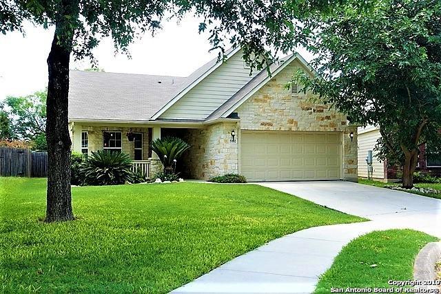 5102 Roan Brook, San Antonio, TX 78251 (MLS #1386220) :: Tom White Group