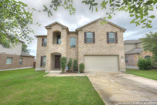 5116 Black Horse, Schertz, TX 78108 (MLS #1386225) :: Carolina Garcia Real Estate Group