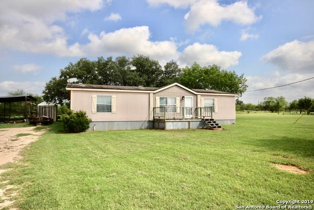 337 Mourning Dove, Floresville, TX 78114 (MLS #1386226) :: NewHomePrograms.com LLC
