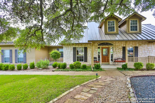 108 Jackrabbit Circle, Boerne, TX 78006 (MLS #1386246) :: BHGRE HomeCity