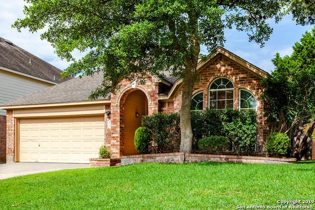 26419 Walden Oak, San Antonio, TX 78260 (MLS #1386251) :: NewHomePrograms.com LLC