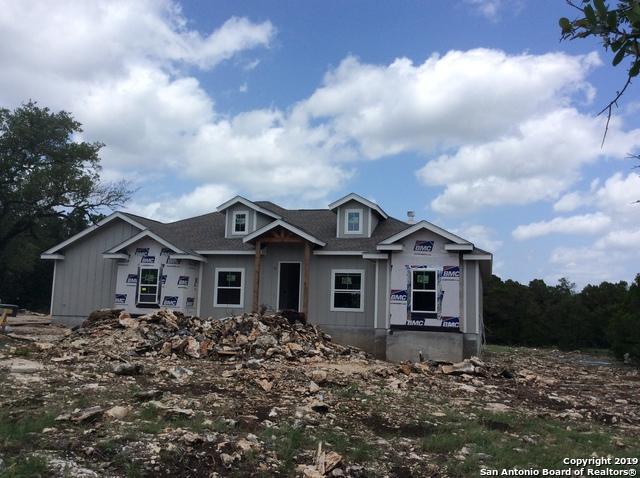 495 Hilltop Ridge, New Braunfels, TX 78132 (MLS #1386254) :: NewHomePrograms.com LLC