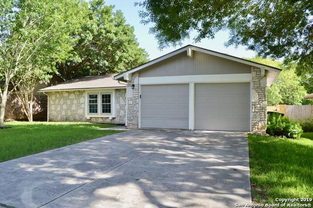 6666 Country Field Dr, San Antonio, TX 78240 (MLS #1386257) :: River City Group
