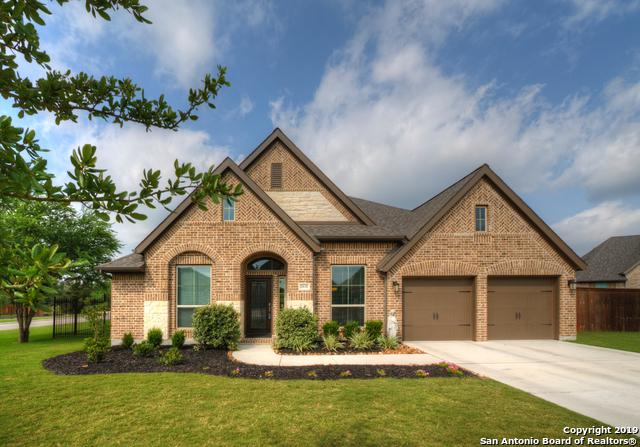 2631 Melbourne Ave, New Braunfels, TX 78132 (MLS #1386262) :: The Gradiz Group