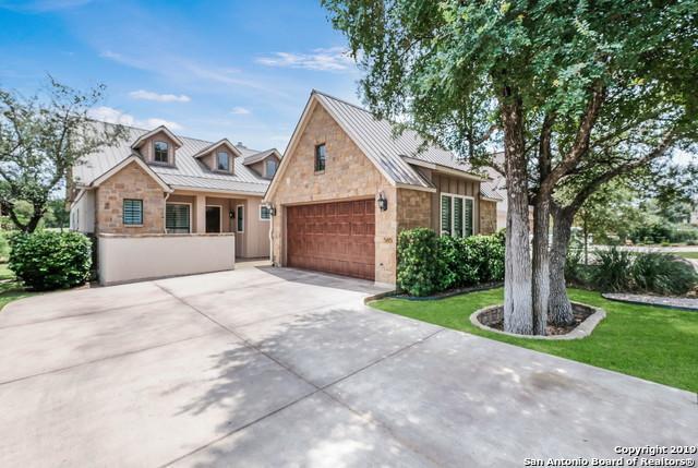 585 Carriage House, Spring Branch, TX 78070 (MLS #1386282) :: Carolina Garcia Real Estate Group