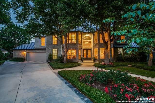 14 Bridgenorth Ln, San Antonio, TX 78218 (MLS #1386289) :: BHGRE HomeCity