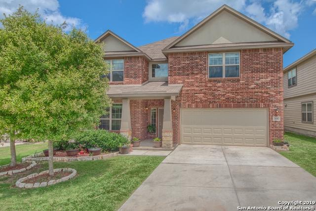 316 Saddle Spur, Cibolo, TX 78108 (MLS #1386292) :: Carolina Garcia Real Estate Group