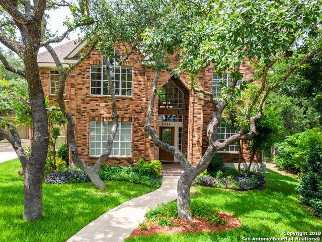 8534 Hetton Heights, San Antonio, TX 78254 (MLS #1386302) :: Neal & Neal Team