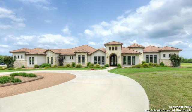 87 Wyatt Trail, Boerne, TX 78015 (MLS #1386306) :: Alexis Weigand Real Estate Group