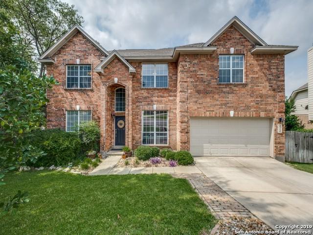 906 La Cascada, San Antonio, TX 78258 (MLS #1386309) :: Alexis Weigand Real Estate Group