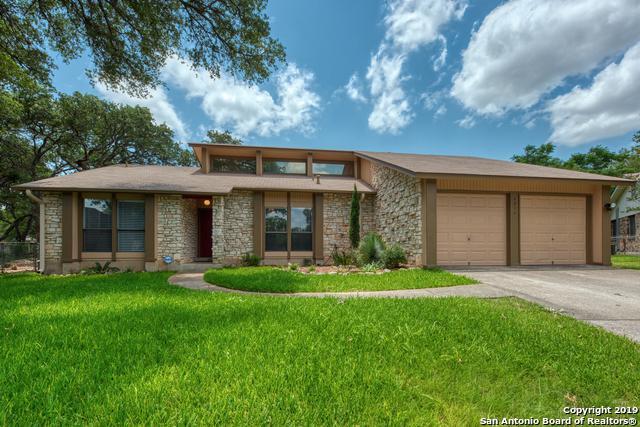 4834 Rockford St, San Antonio, TX 78249 (MLS #1386319) :: Alexis Weigand Real Estate Group