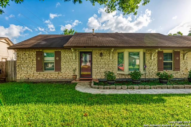 546 Shin Oak Dr, Live Oak, TX 78233 (MLS #1386328) :: Alexis Weigand Real Estate Group